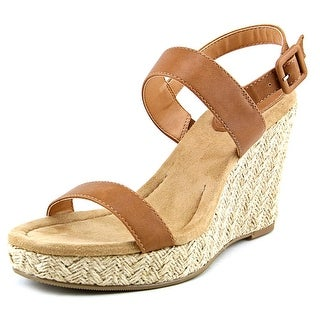 Style & Co Radleyy Women Cajun Spice Sandals