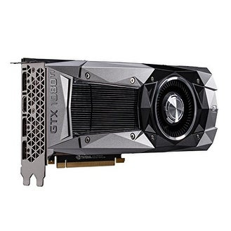 Asus Geforce Gtx 1080 Ti 11Gb Gddr5x Founders Edition Vr Ready 5K Hd Gaming Hdmi Displayport Pcie Graphics Card Graphic