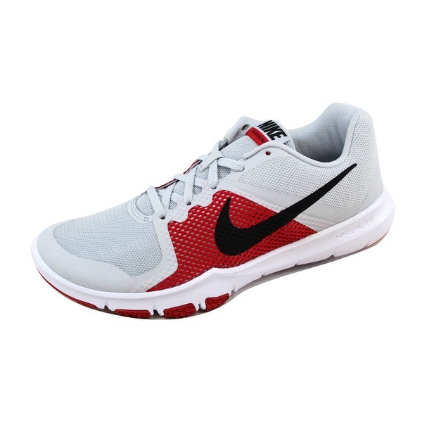 Nike Men's Flex Control Mushroom/Mushroom 898459-006 Size 8