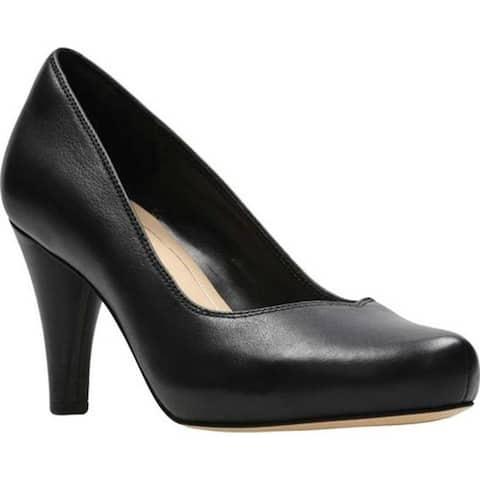 8dc9ef5c1fa Buy Clarks Women s Heels Online at Overstock