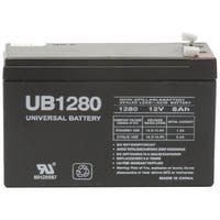 UPG UBCD5743B UPG UB1280 Sealed Lead Acid Batteries