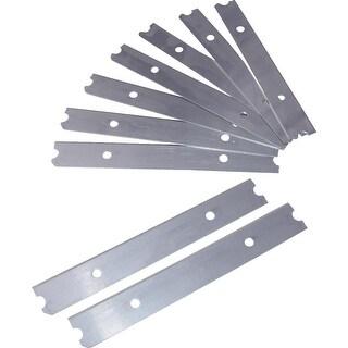 Unger 10Pk Carbon Steel Blade