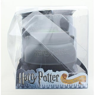 Link to Harry Potter Ceramic Cauldron Soup Mug w/ Spoon  Similar Items in Decorative Accessories