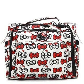 JuJube B.F.F. - Peek a Bow Diaper Bag