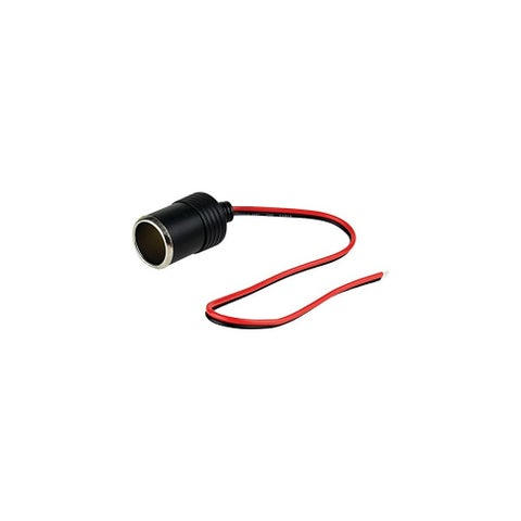 Install Bay MECCLAB Install Bay CLA Cigarette Lighter Adapter Female Plug