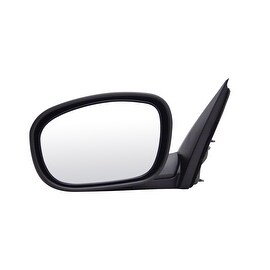 Pilot Automotive CR6709410 Chrysler 300 Black Power Heated Replacement Side Mirror