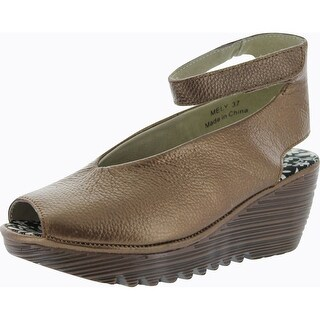 Bernie Mev Women's Mely Synthetic Casual Shoes