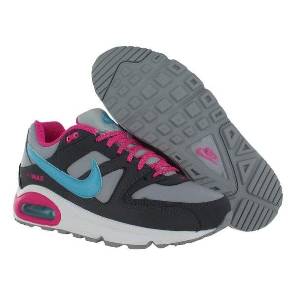 Shop Nike Air Max Command Gradeschool Kid's Shoes 5 M