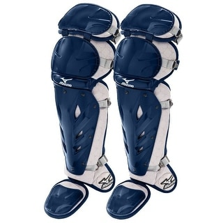 "Mizuno Samurai Women's G3 16"" Shin Guards"