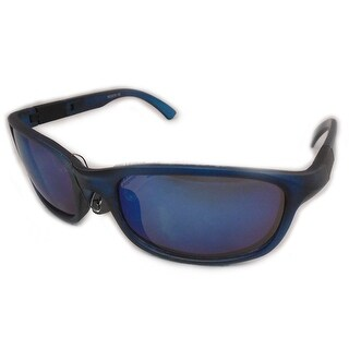 West Coast Unisex-Adult Spt Mirror Sunglasses