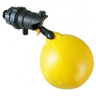 Jobe Valves J-RJV20 Rojo Durable FG Nylon Water Tank Float, 300 GHP
