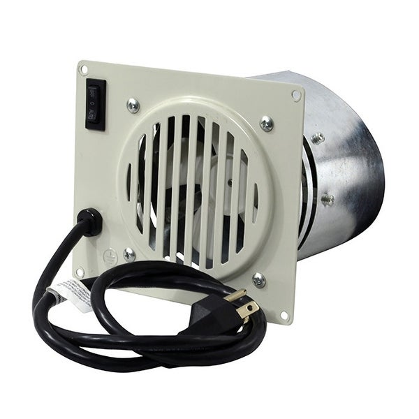 Shop Mr Heater Corporation Vent Free Blower Fan Kit Up To