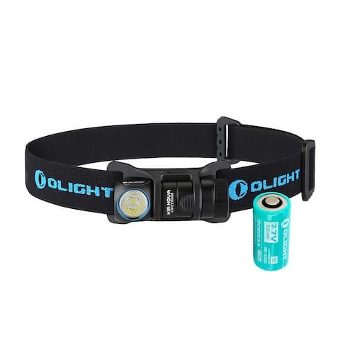 Olight H1R XM-L2 LED Headlamp - 600 Lumens