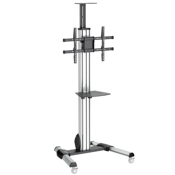 Startech Stndmtv70 Tv Cart Portable Tv Stand For 32 To 70 Tvs