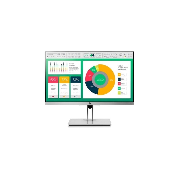 HP EliteDisplay E223 21.5- Inch Monitor Monitor