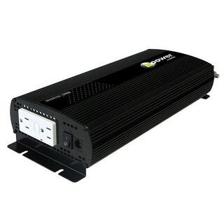 Xantrex Xpower 1000 Inverter Gfci & Remote On/Off Ul458 - 813-1000-UL