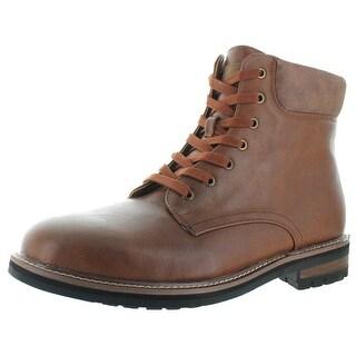 Tommy Hilfiger Horus 2 Men's Casual Plain Toe Boots