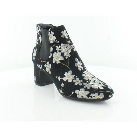 Anne Klein Gorgia Women's Boots Black