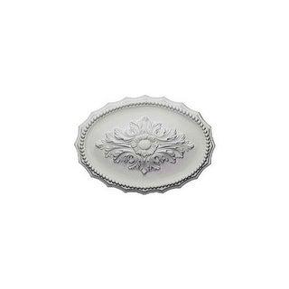 "Ekena Millwork CM16OX 16.5"" Wide Oxford Ceiling Medallion"