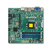 Supermicro MCP-260-00063-0N Standard I-O Shield for X10SLQ