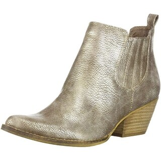 Very Volatile Women's Motivate Ankle Boot (2 options available)