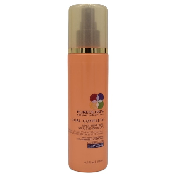 Pureology Curl Complete Uplifting Curl 6.4 fl Oz