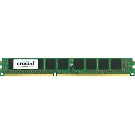 Crucial Memory CT25664BD160B 2GB DDR3L 1600 UDIMM Unbuffered 1.35V/1.5V Retail