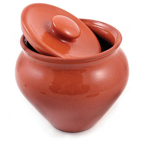 STP-Goods 1-pc Stoneware Ramekin