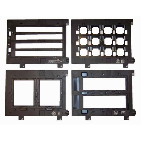 Epson Perfection V750 - Slide, 4x5, 35mm Holder & 120 Holder! All 4 Holders!