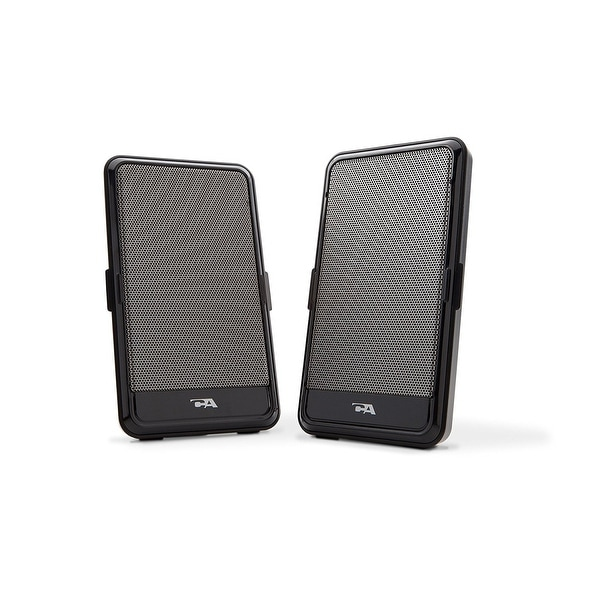 Cyber Ca-2988 Portable Usb Powered Speaker System