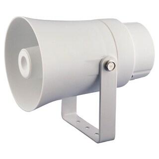 Pyle PHSP10TA 5.6-Inch Indoor/Outdoor 70 Volt PA Horn Speaker