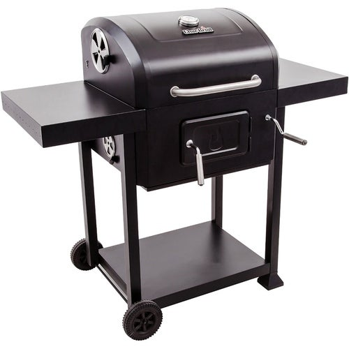 """Char-Broil Charcoal Grill 580 Black Charcoal Grill"""