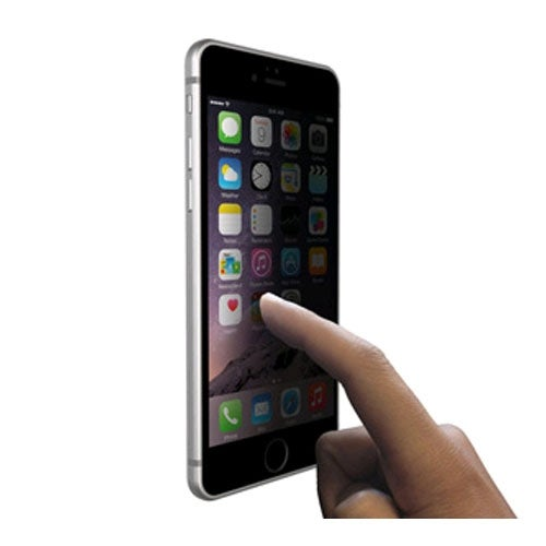 OtterBox Privacy Screen Protector for Apple iPhone 6