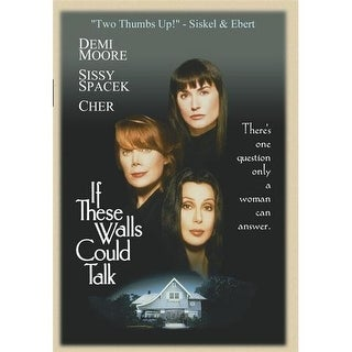 If These Walls Could Talk DVD Movie 1996