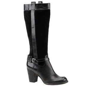 Naturalizer Women's Glassy Knee-High Boot