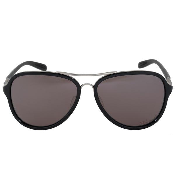 3e6d749a2c Shop Oakley Kickback Pilot Sunglasses 0OO4102 410206 58 - Free ...