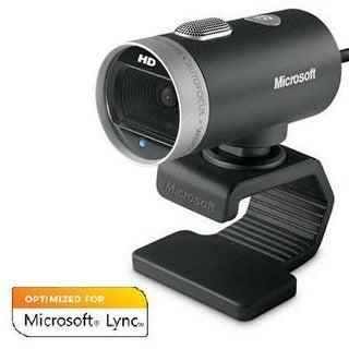 Microsoft H5d-00013 Lifecam Cinema Win L2