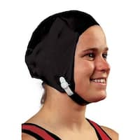Cliff Keen The Slicker Hair Cover - Black