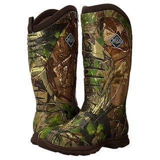 Muck Boots Realtree APG Men's Pursuit Stealth Cool Boot - Size 7