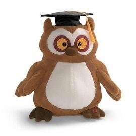 Gund Summertime Simon Owl