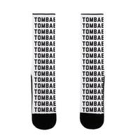 LookHUMAN TomBAE US Size 7-13 Socks