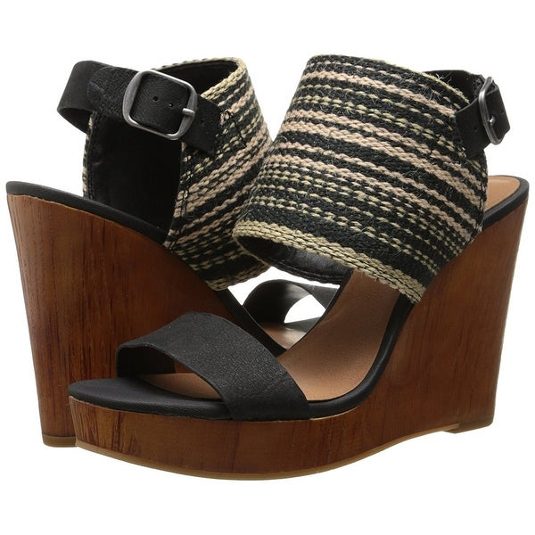 Lucky Women's Lapaloma Wedge Sandal