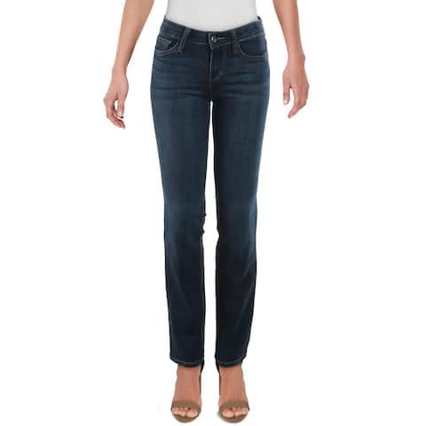 Joe's Jeans Womens Jeans Mid-Rise Bootcut - Jozlyn - 23