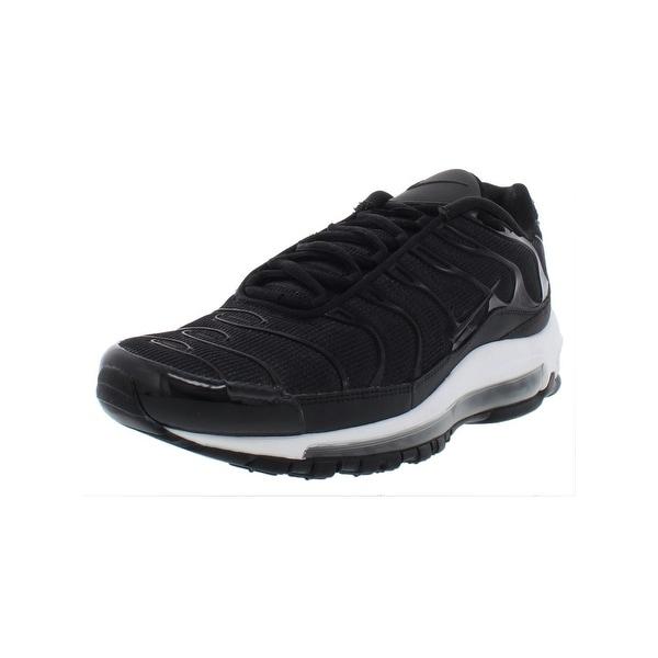Shop Nike Mens Air Max 97Plus Running, Cross Training Shoes