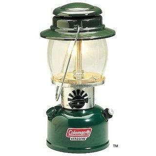 Coleman 765848 1-Mantle Kerosene Lantern Green