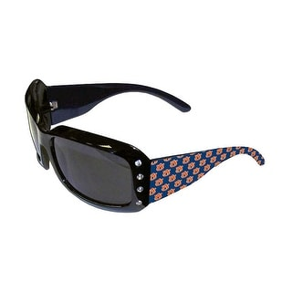 Auburn Tigers NCAA Women's Designer Bling Sunglasses