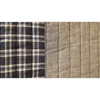 Nautica Adleson Pieced Cotton Collection Sham