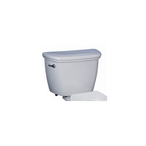 PROFLO PF1612PAL Toilet Tank Only - For Use with PF1600PA Bowl