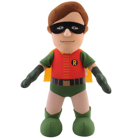 "DC Comics '66 Robin 10"" Plush Figure - Multi"