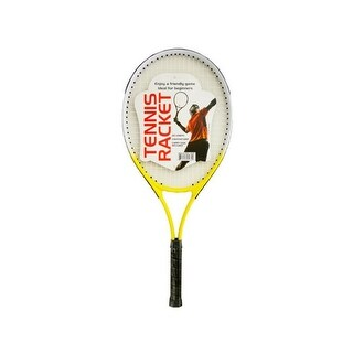 Bulk Buys OD916-1 Tennis Racket With Carry Case